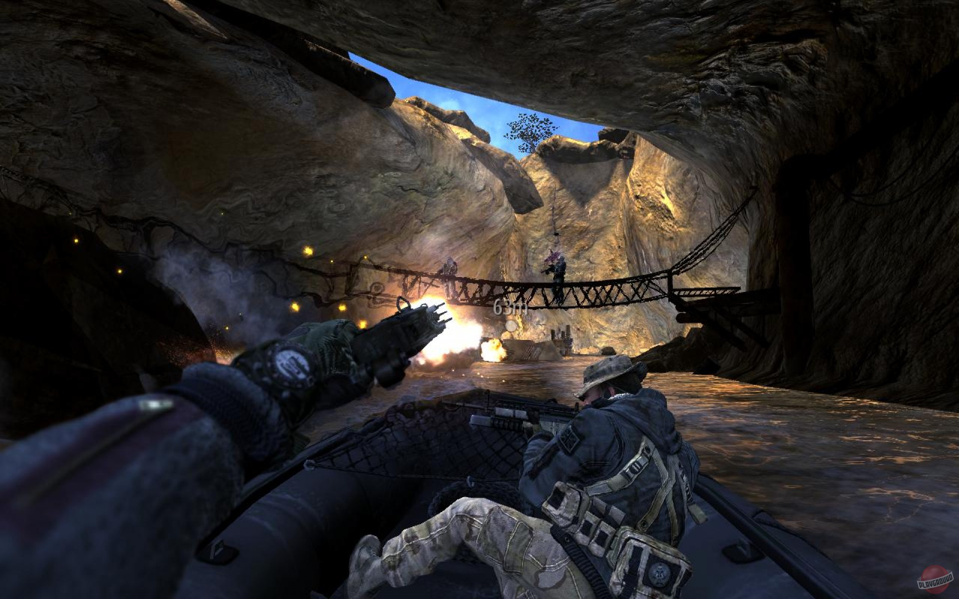 modern warfare 2 matchmaking That's the case with call of duty: modern warfare 2, which has  now the players  must use the company's matchmaking service, which keeps.