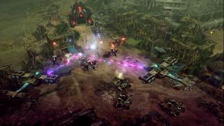 Скриншот Command & Conquer 4: Tiberian Twilight