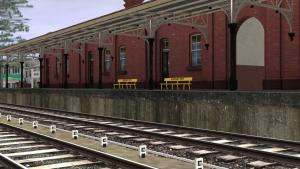 миниатюра скриншота Trainz Simulator 2009: World Builder Edition