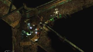 Скриншот Baldur's Gate 2: Shadows of Amn