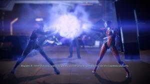миниатюра скриншота Mass Effect 0