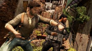 ��������� ��������� Uncharted 2: Among Thieves