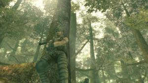 ��������� ��������� Metal Gear Solid 3: Snake Eater