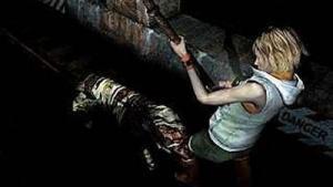 ��������� ��������� Silent Hill 3