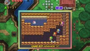 миниатюра скриншота Legend of Zelda: Four Swords Adventures, the