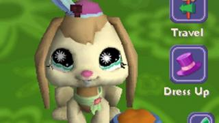 Скриншот Littlest Pet Shop: Spring