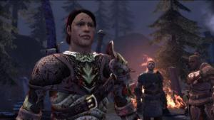 миниатюра скриншота Dragon Age: Origins - The Darkspawn Chronicles
