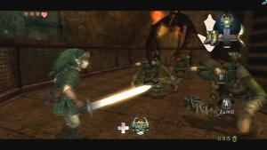 миниатюра скриншота Legend of Zelda: Twilight Princess, the