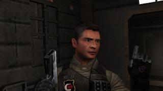 Скриншот Dead Space Extraction