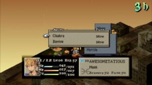 миниатюра скриншота Final Fantasy Tactics: The War of the Lions
