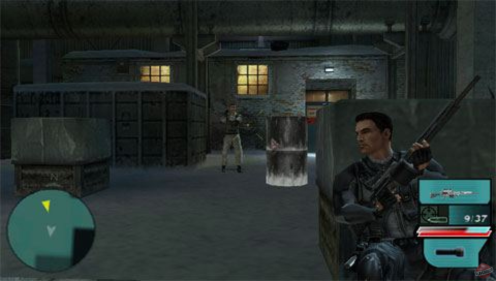 Syphon Filter 2 Psp Iso Download - crewgett