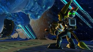 миниатюра скриншота Ratchet & Clank Future: Tools of Destruction