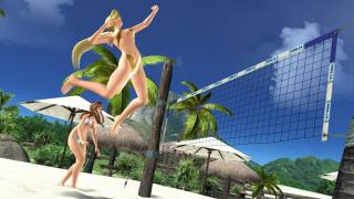 Скриншот Dead or Alive: Xtreme 2