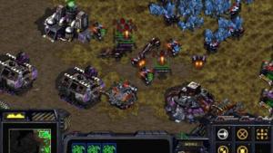 ��������� ��������� StarCraft