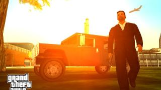 Скриншоты  игры Grand Theft Auto: Liberty City Stories