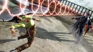 ��������� ��������� Tekken 6