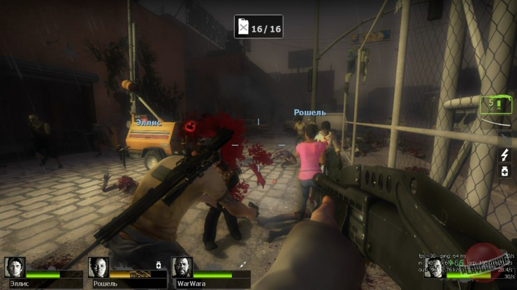Игры Left 4 Dead 2 PC Патч скачать. гексорал спрей для детей инструкция.