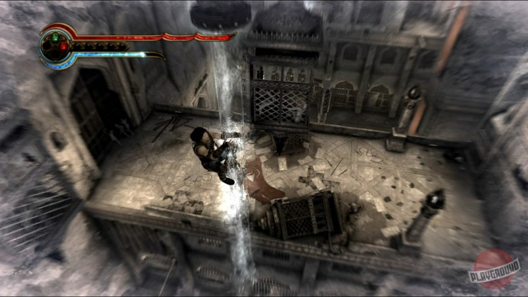 Prince of Persia: The Forgotten Sands (Prince of Persia: Забыт