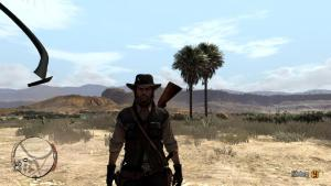 ��������� ��������� Red Dead Redemption
