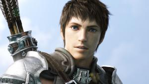 ��������� ��������� Final Fantasy 14