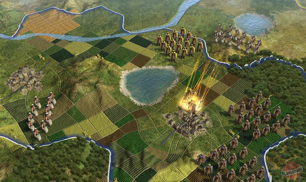 Civilization 5 читы 103144 - 4