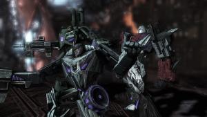 ��������� ��������� Transformers: War for Cybertron