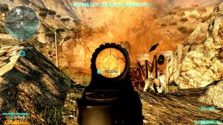 Скриншот Medal of Honor (2010)