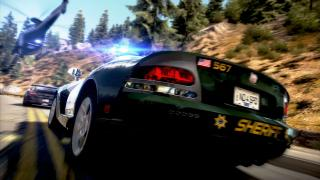 Скриншот Need for Speed Hot Pursuit
