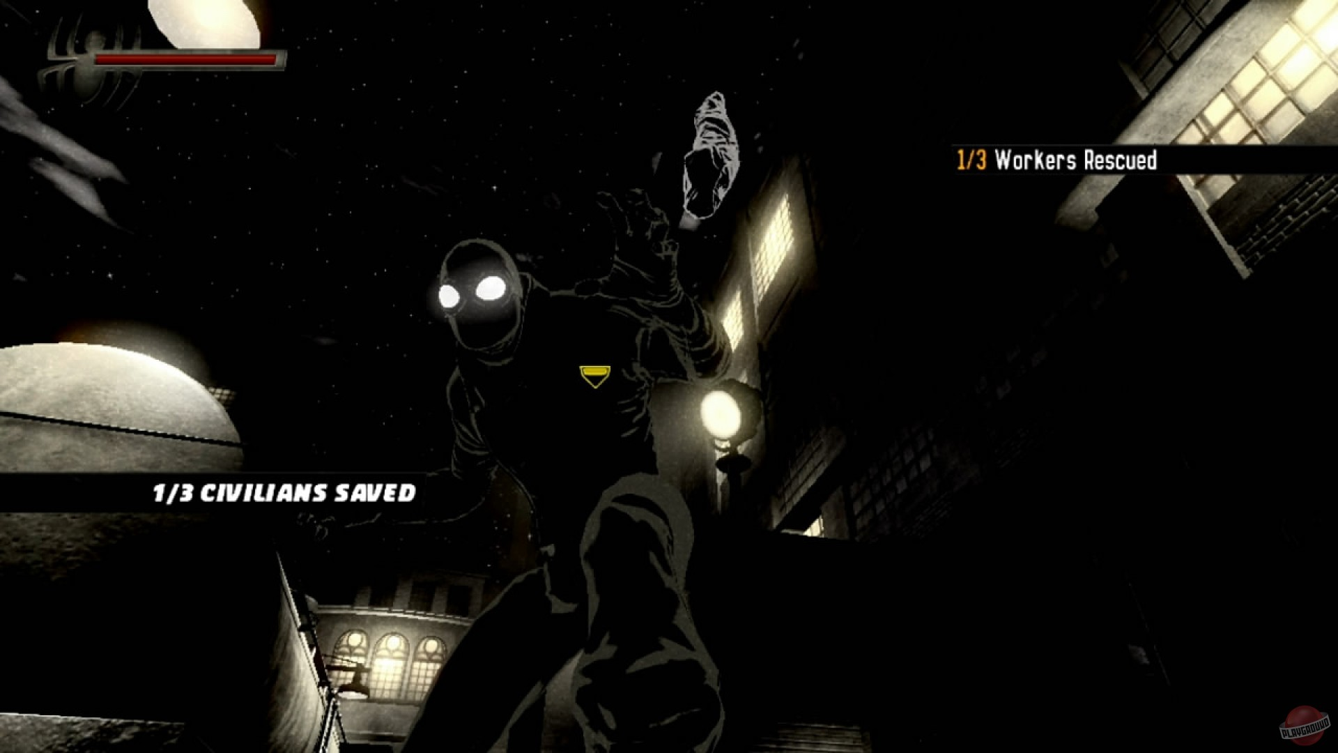 Читы spider man shattered dimensions
