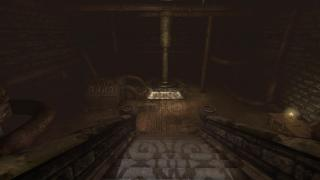 Скриншот Amnesia: The Dark Descent