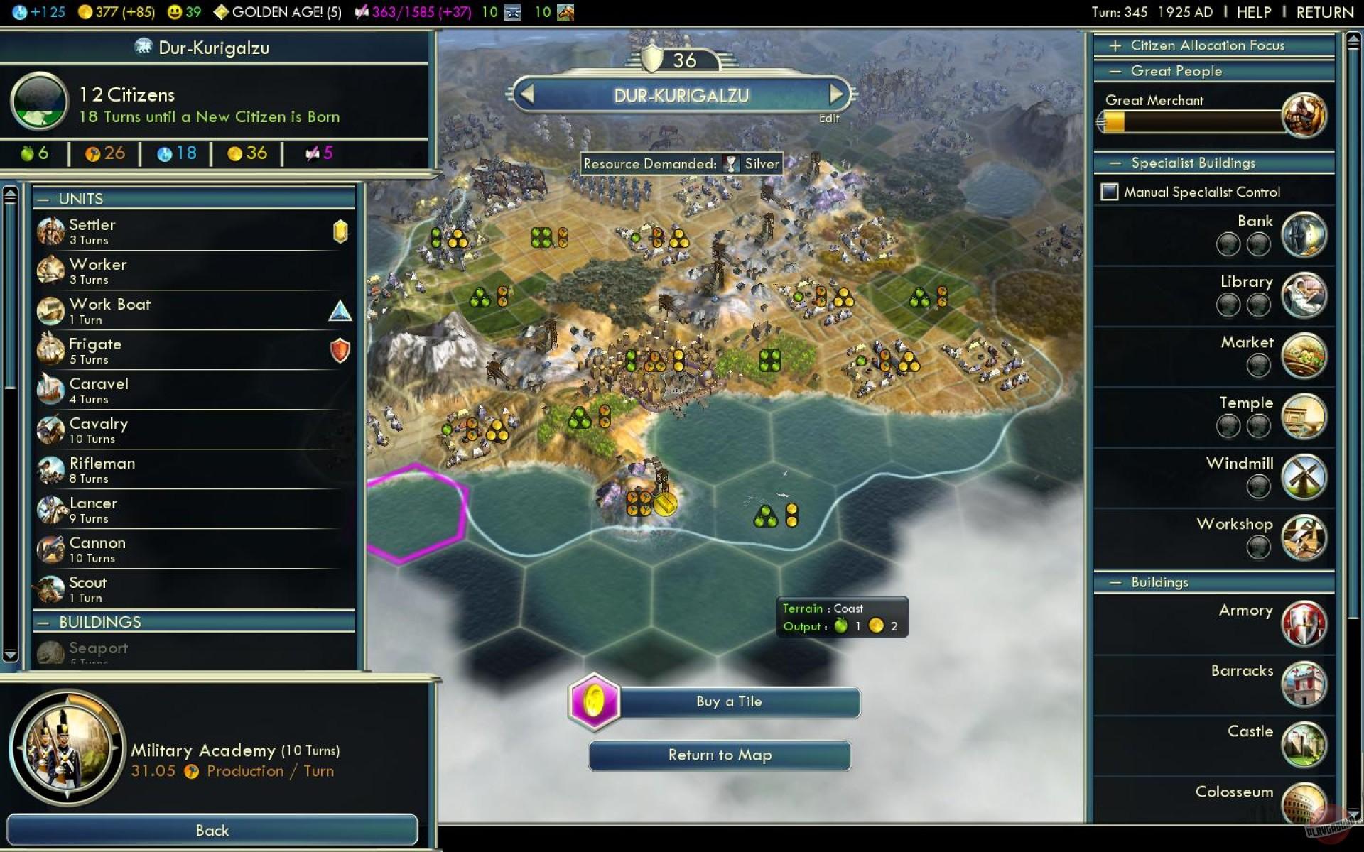 Civilization 5 читы 103144 - 7a