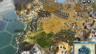 Скриншот Sid Meier's Civilization 5