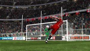 ��������� ��������� FIFA 11