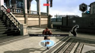 Скриншот Assassin's Creed: Brotherhood