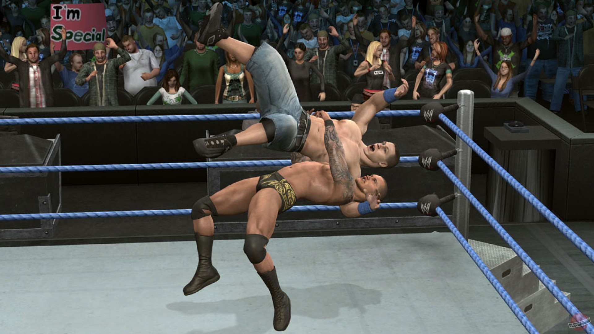 Free Online Download Wwe Raw Game