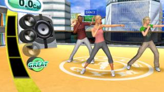 Скриншот My Fitness Coach: Dance Workout