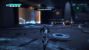 ��������� ��������� TRON Evolution: The Video Game