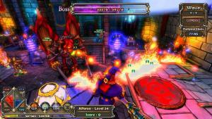 ��������� ��������� Dungeon Defenders