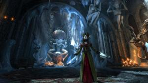 ��������� ��������� Castlevania: Lords of Shadow