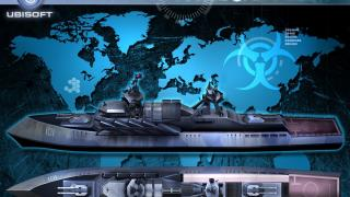 Скриншот Tom Clancy's Ghost Recon: Shadow Wars 3D