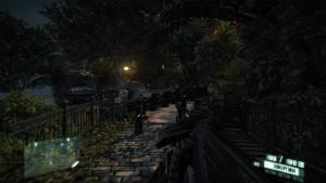 ��������� ��������� Crysis 2
