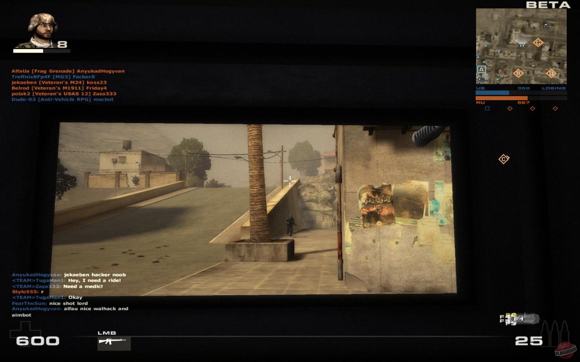 Видео по battlefield 4
