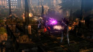 Скриншот Dungeon Siege 3