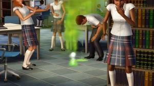 ��������� ��������� Sims 3, the