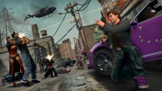 Скриншот Saints Row: The Third