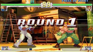 миниатюра скриншота Street Fighter 3: 3rd Strike Online Edition