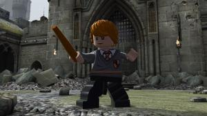 ��������� ��������� LEGO Harry Potter: Years 5-7