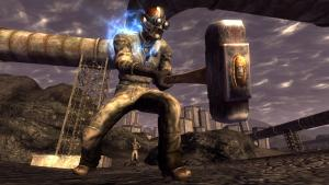 миниатюра скриншота Fallout: New Vegas