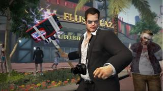 Скриншоты  игры Dead Rising 2: Off the Record