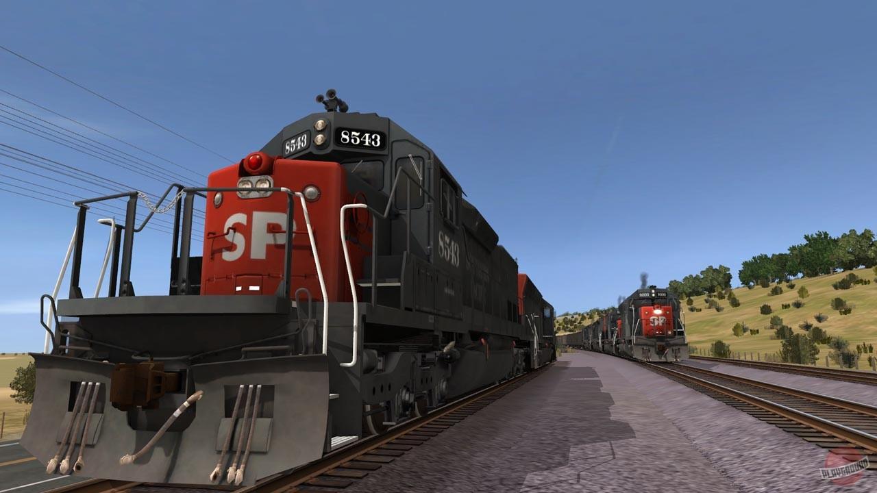 Как сделать свой локомотив в trainz